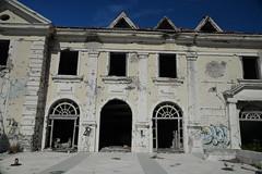 Grand Hotel, Kupari (nicnac1000) Tags: croatia hrvatska ruin abandoned derelict kupari grandhotel balkans
