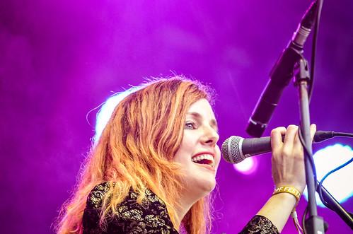 2017 - OFF Festival Katowice (POL) (235) - Anna Meredith
