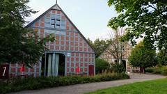 Sagasfeld bei Hitzacker (gern.unterwegs) Tags: sagasfeld ayurveda hotel rundlingsdorf