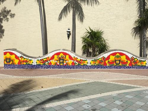 Little Havana Mosaic