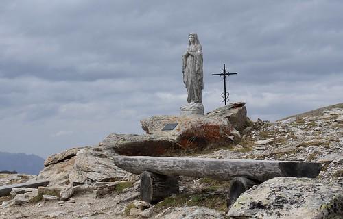 Notre Dame de l'accueil hospitalières et hospitaliers de St-Martin