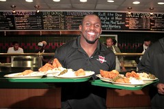"""thomas-davis-defending-dreams-foundation-thanksgiving-at-lolas-0153 • <a style=""""font-size:0.8em;"""" href=""""http://www.flickr.com/photos/158886553@N02/36371055453/"""" target=""""_blank"""">View on Flickr</a>"""