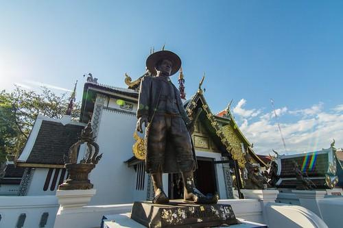 chiang mai - thailande 20