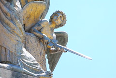 My Sword is My Word