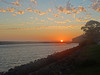 Dana Point Jetty Sunset, 9-17 (inkknife_2000 (9 million views)) Tags: sunset danapointca boats cloudsandsky dgrahamphoto usa landscapes endofday pinkclouds catamaran oceancruise