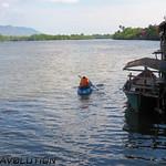 Kayaking on Kampot River thumbnail