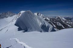_DSC3165 (farix.) Tags: alpen alps alpy schweiz switzerland szwajcaria trekking treking grat grań piz palu bernina berninagruppe gletscher lodowiec śnieg snow schnee