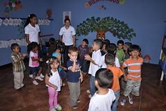 centro de desarollo infantil 050