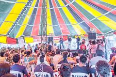 _DSC9228 (Radis Comunicação e Saúde) Tags: 13ª edição do acampamento terra livre atl movimento povos indígenas dos nenhum direito menos revista radis 166 13º comunicação e saúde
