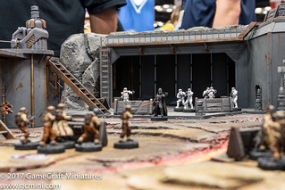Star Wars Legion Wargame