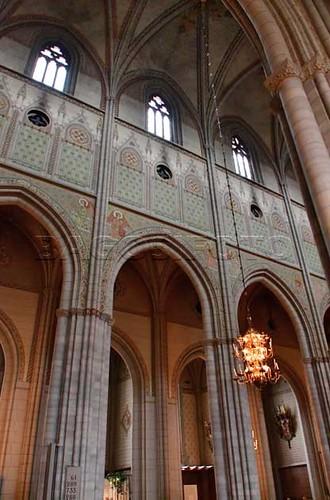 Uppsala - Domkyrka - szekesegyhaz107
