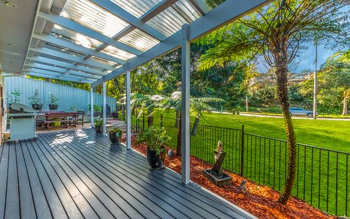 1/23a Commissioners Road, Denistone NSW