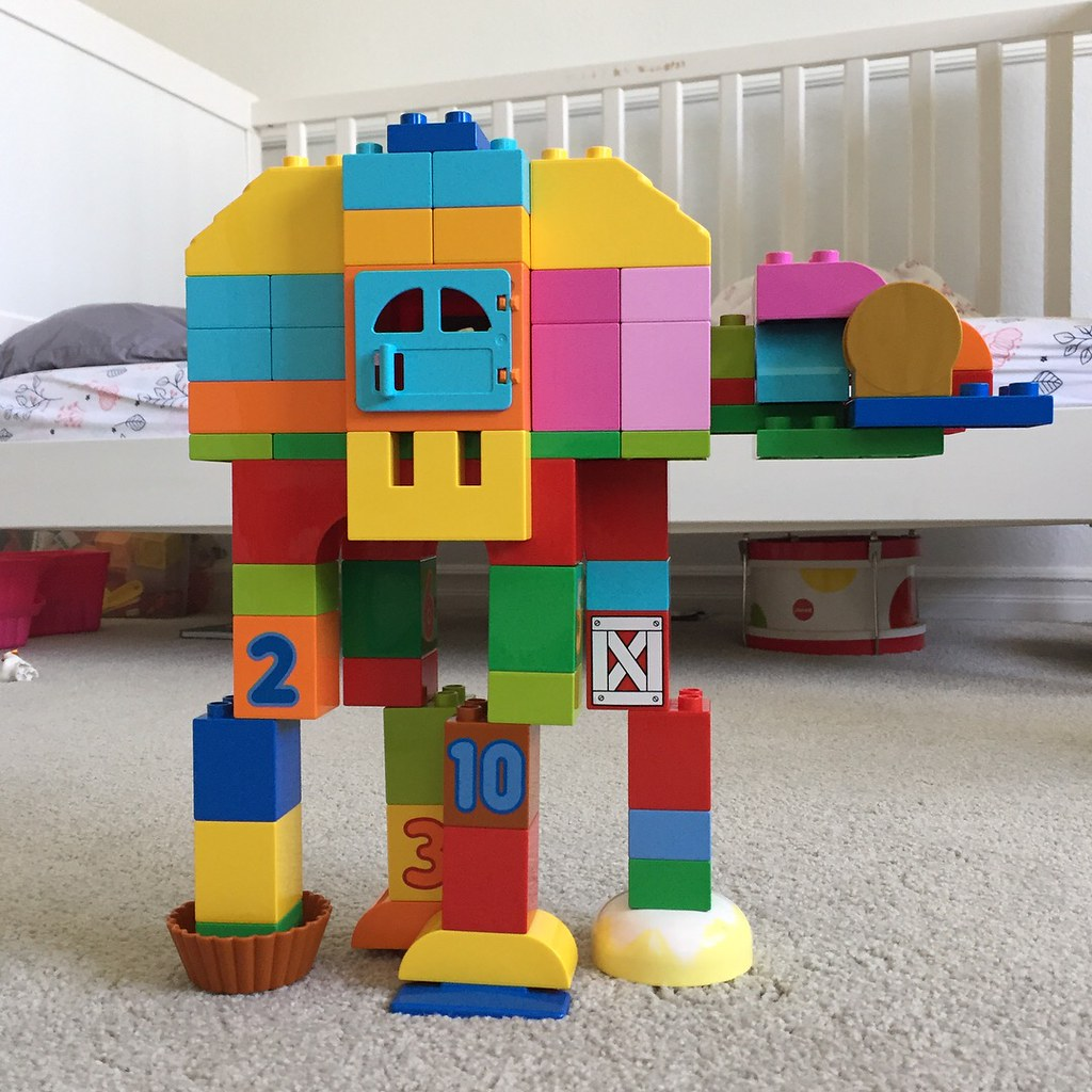 The Worlds Best Photos Of Duplo And Legoduplo Flickr Hive Mind