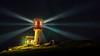 Lightbeams (Richard Larssen) Tags: richard richardlarssen reflection larssen light lighthouse lindesnes norge norway nature norwegen fyr fyrtårn sony scandinavia sky night