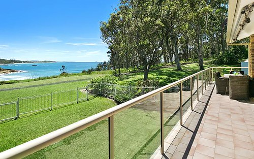 25 Charlesworth Bay Road, Coffs Harbour NSW
