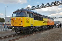 56049-OO-02092017-2 (RailwayScene) Tags: class56 56049 colas oldoakcommon ooc111