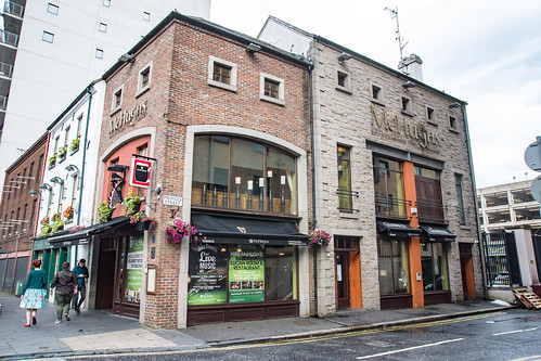 Belfast - McHugh's Bar & Restaurant