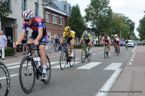 Omloop Vlaamse gewesten (409)