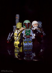 """You are Free to Use Any Methods Necessary..."" (that_brick_guy) Tags: starwars star wars theempirestrikesback empire strikes back legostarwars lego legominifigures legominifigs bobafett boba fett joejetpack joe jetpack bossk dengar ig88 4lom zuckuss bountyhunters bounty hunters hunter reflection toyphotography toy photography nikon d7200 nikkor 18g dslr prime primelens 35mm 35mmlens closeup close up"
