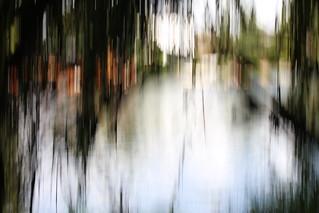River impressions