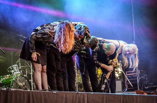 2017 - OFF Festival Katowice (POL) (253) - Anna Meredith