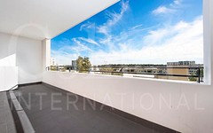 687/4 The Crescent, Wentworth Point NSW