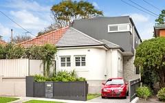 66A Ourimbah Road, Mosman NSW