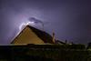 Thunderstorms (Vanilu76) Tags: nuit thunderstorms éclairs