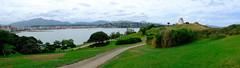 La baie de Saint Jean de Luz (jpto_55) Tags: baie baiedesaintjeandeluz panorama xe1 fuji fujixf1855mmf284r paysbasque aquitainr france pyrénéesatlantiques ngc saintjeandeluz