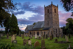 St. Andrew's Church (RichySum77) Tags: church saxon aycliffe durham sky clouds landscape architecture canon sigma