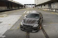 BMW F10 M5 - ADV15R Track Spec CS (ADV1WHEELS) Tags: bmw f10 m5 bimmer adv1 wheels forged adv1wheels luxury car