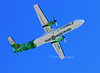 F-OMYM (Ken Meegan) Tags: fomym atr72600 1374 airantillesexpress arrecife 2612017 lanzarote deliveryflight atr72