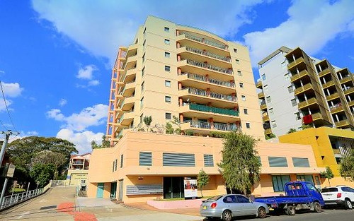 206/11 Jacobs Street, Bankstown NSW 2200