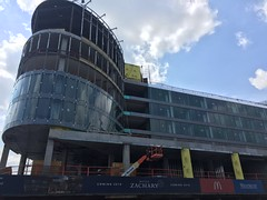 """Hotel Zachary Under Construction • <a style=""""font-size:0.8em;"""" href=""""http://www.flickr.com/photos/109120354@N07/36850417975/"""" target=""""_blank"""">View on Flickr</a>"""