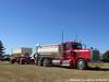 Jared Reed Trucking Peterbilt 389 Transfer Dump (Michael Cereghino (Avsfan118)) Tags: brooks 25th annual 2017 truck show peterbilt pete model 389 transfer dump jared reed trucking daycab