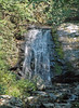 Meigs Falls & Thunderhead Sandstone (Neoproterozoic; Great Smoky Mountains, Tennessee, USA) 2 (James St. John) Tags: meigs falls creek great smoky mountains national park tennessee thunderhead sandstone ocoee supergroup neoproterozoic precambrian proterozoic