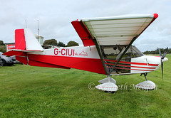 G-CIUI (Ken Meegan) Tags: gciui bestoffskyranger912 bmaahb675 kenroche ilasfield taghmon 2782017 skyranger ilasflyin