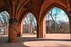 Babelsberg Park / Potsdam 2013 (d. cassarino photography) Tags: orangeteal canon400d travelphotography berlin potsdam