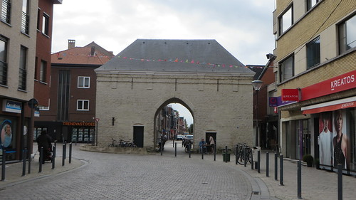 Old City Gate, Herentals