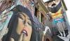 Olhão 2017 - Graffiti de Sen 04 (Markus Lüske) Tags: portugal algarve olhao olhão graffiti graffito sen wandmalerei kunst art arte street streetart strase mural muralha lueske lüske luske
