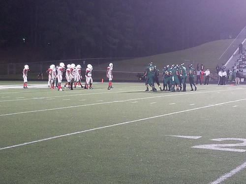 """Longview vs Marshall 9/8/17 • <a style=""""font-size:0.8em;"""" href=""""http://www.flickr.com/photos/134567481@N04/36934074316/"""" target=""""_blank"""">View on Flickr</a>"""