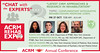 PIRR17_ChatwithExperts_Badge_4_CIRM_800x420_200_18Sep17_L (ACRM-Rehabilitation) Tags: progressinrehabilitationresearch acrmprogressinrehabilitationresearchconference acrm acrmconference pirr2017 chatwiththeexperts rehabilitationresearch scientificpaperposters networking mentoring medicaleducation medicalconference research scientificresearch complementary integrative rehabilitation medicine complementaryintegrativerehabilitationmedicine