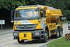 Carillion BD11 NZH, Mercedes Axor on Crickley Hill (majorcatransport) Tags: carillion mercedesbenz crickleyhill mercedesaxor