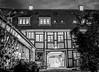 34 of 365: Coming Home (tainkeh) Tags: elsinore helsingør danmark dark timbered bracket architecture 365 night hdr denmark project365 greatercopenhagen europa europe