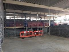 Building Progress September 2017 8