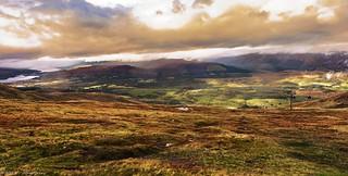 Scotland - Ben Nevis