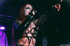 6705 (Ester Vulpiani Photographer) Tags: theatres des vampires candyland tour 2017 traffic live music concert vampire blood show rome roma italy sonya scarlet canon eos 550 ester vulpiani