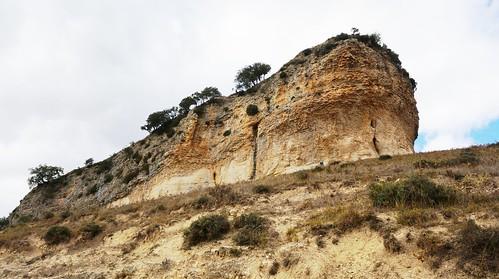 Senderismo Valle de Losa