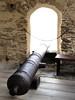 (azalleon) Tags: gun trunk phallus castle chateau marksburg