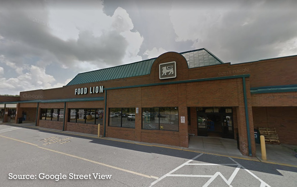 Food Lion Grocery Store Richmond Va